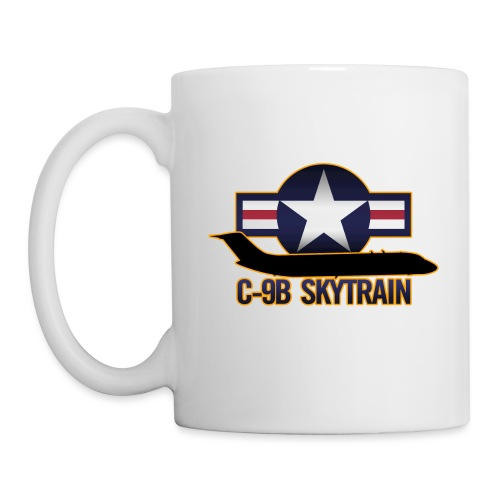 C-9B Skytrain - Coffee/Tea Mug