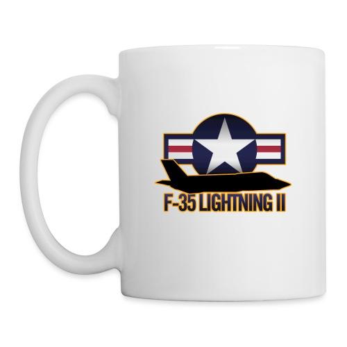 F-35 Lightning II - Coffee/Tea Mug