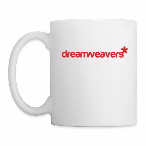 dreamweavers tribute - Coffee/Tea Mug