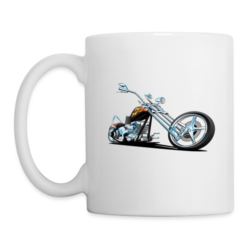Classic American Chopper - Coffee/Tea Mug