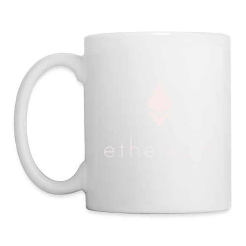 Ethereum - Coffee/Tea Mug