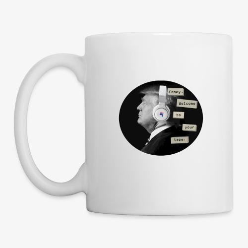 trump 13 reasons - Coffee/Tea Mug
