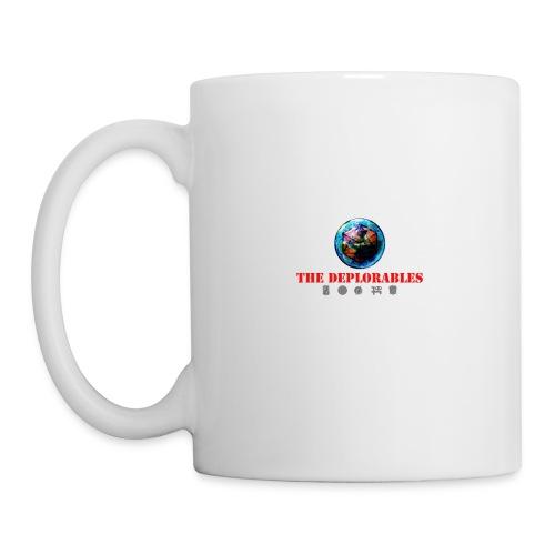 The Deplorables - Coffee/Tea Mug