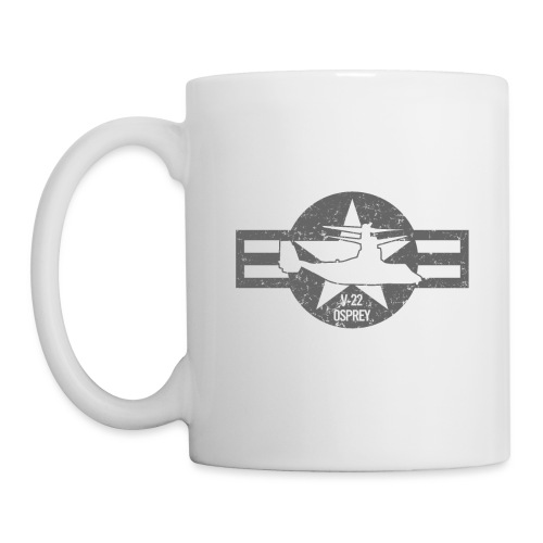 V-22 Osprey - Coffee/Tea Mug