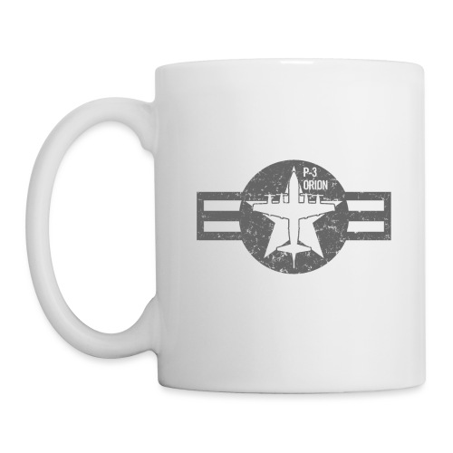 P-3 Orion - Coffee/Tea Mug