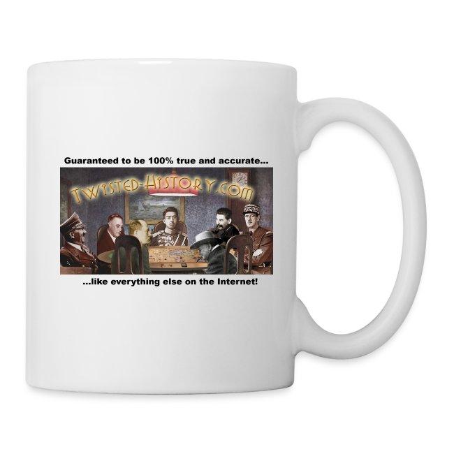 Board Gamers Mug