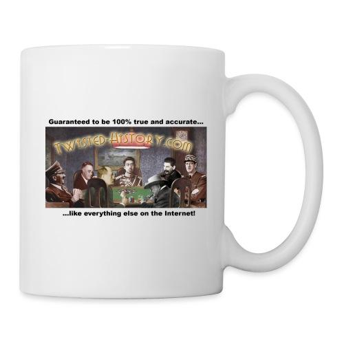 Poker Players Mug - Coffee/Tea Mug