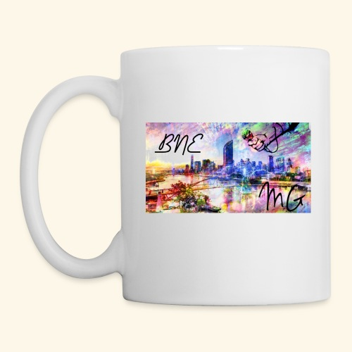 Brisbane love - Coffee/Tea Mug