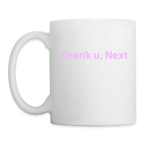 'Thank u, next' Origional Edition - Coffee/Tea Mug