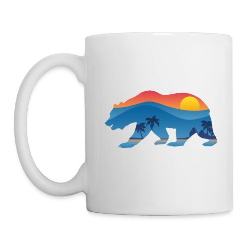 California Bear - Coffee/Tea Mug