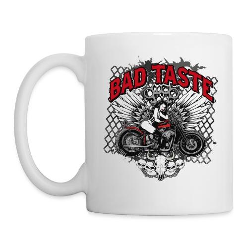 Biker Chick - Coffee/Tea Mug
