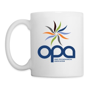 OPA Mug - Coffee/Tea Mug