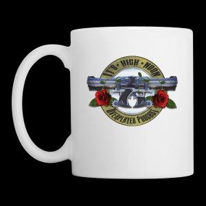 Overplayed - It's High Noon - Coffee/Tea Mug