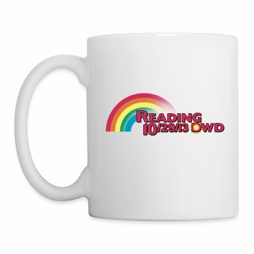Reading DWD - Coffee/Tea Mug