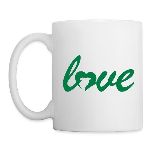 Dog Love - Coffee/Tea Mug
