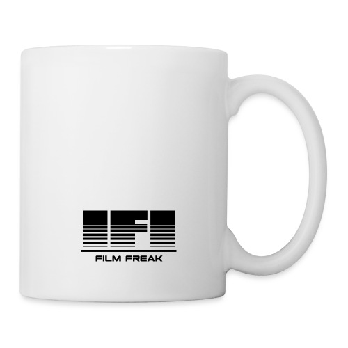 IFI MERCHANDISE - Coffee/Tea Mug