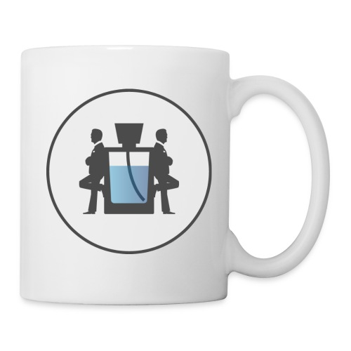 Logo large 03 Icon 1698x1695 png - Coffee/Tea Mug