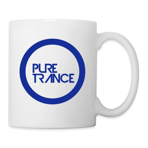 Pure Trance Logo - Coffee/Tea Mug