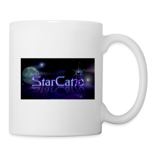 StarCat70 Design copy jpg - Coffee/Tea Mug