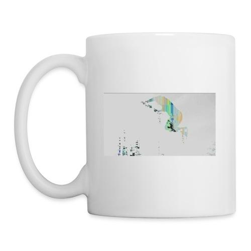 Pixel Jump - Coffee/Tea Mug