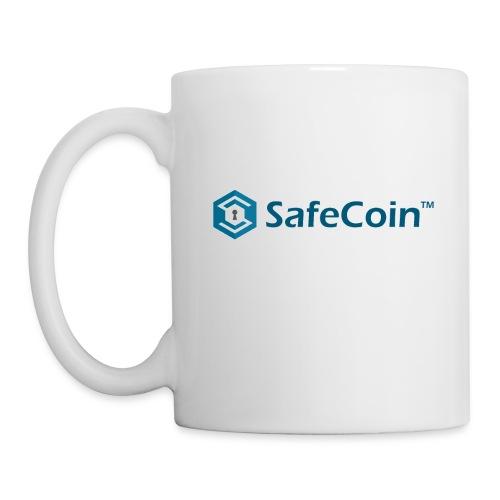 SafeCoin - Show your support! - Coffee/Tea Mug
