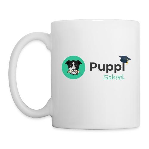 Puppl School - Full - Version 1 - Coffee/Tea Mug