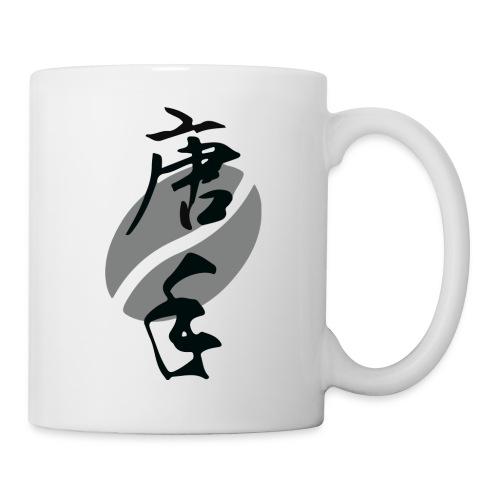 Karate Over Coffee - Coffee/Tea Mug