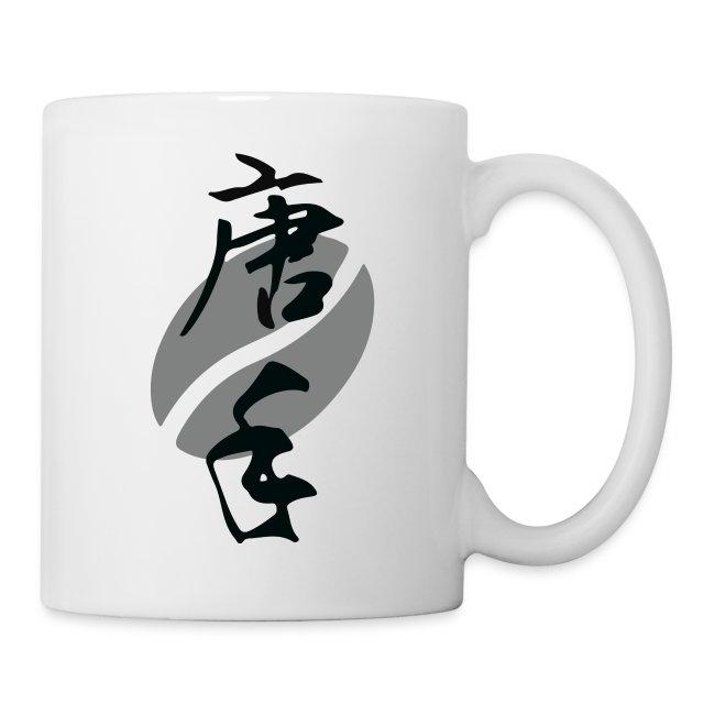 Karate Over Coffee
