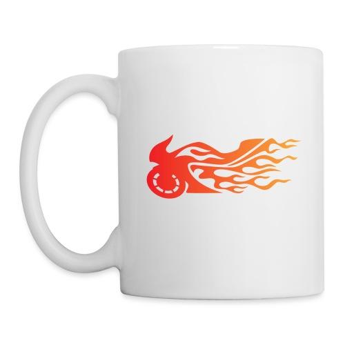 Sportbike - Coffee/Tea Mug