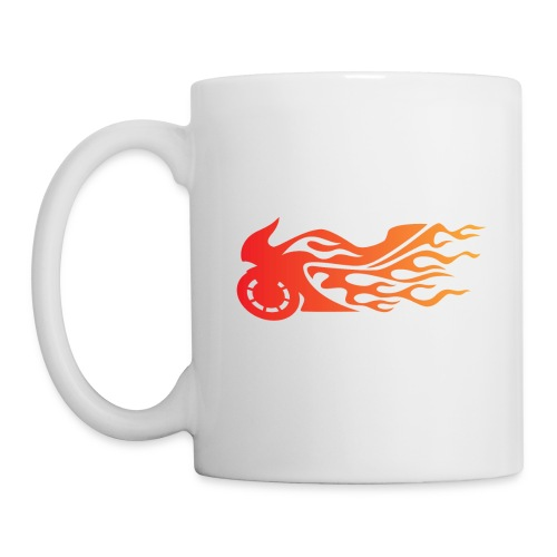 Sportbike - Coffee/Tea Mug