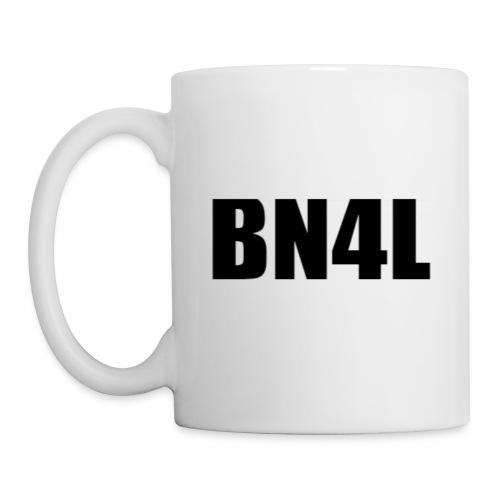 BN4L Logo - Coffee/Tea Mug