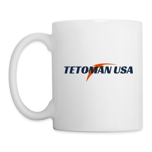 Tetoman USA! No Exceptions!!! - Coffee/Tea Mug