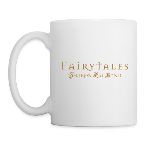 Fairy Tales Official Logo - Coffee/Tea Mug