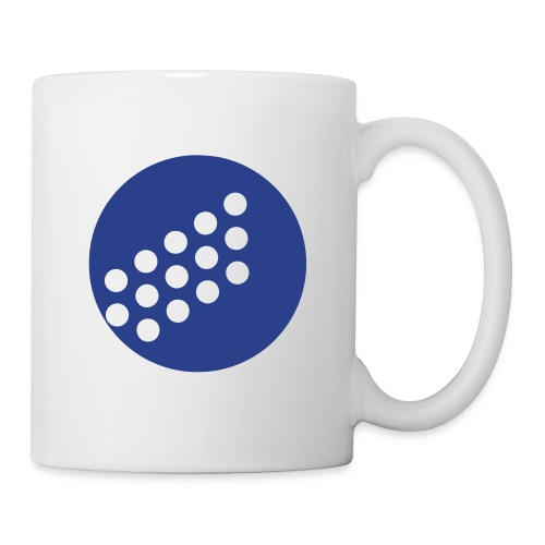 zydecorp emblem - Coffee/Tea Mug