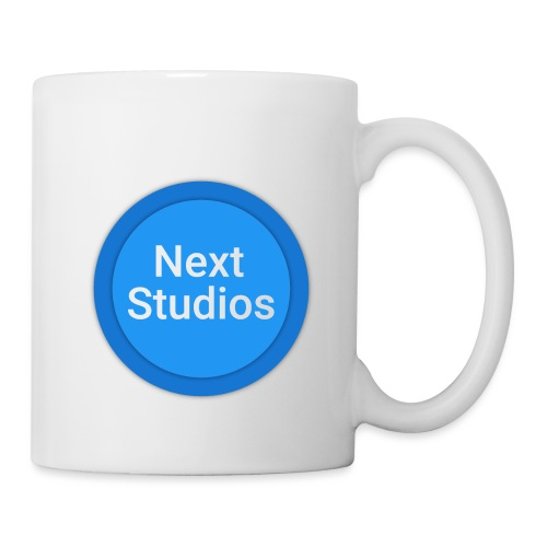 NS Logo - Coffee/Tea Mug
