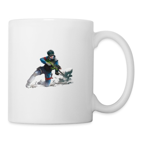 Adala Character - Coffee/Tea Mug