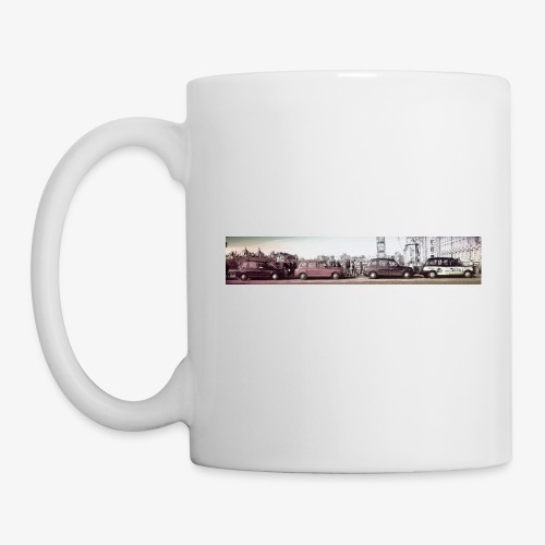 LDN Taxi - Coffee/Tea Mug