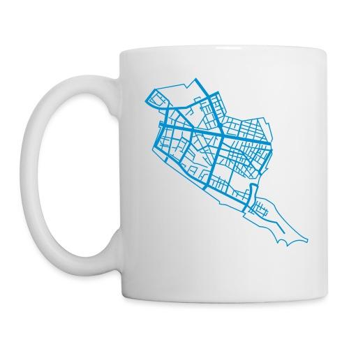 Friedrichshain Berlin - Coffee/Tea Mug