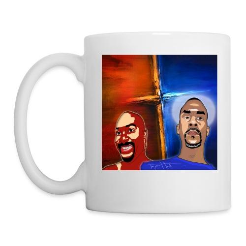 pretty tony galaxy 7 edge case - Coffee/Tea Mug