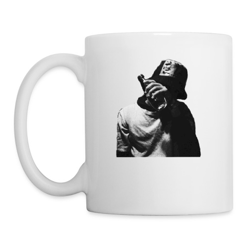 Drunken dude - Coffee/Tea Mug