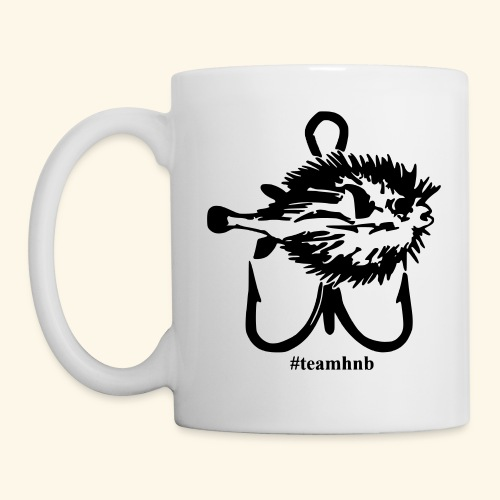 #teamhnb - Coffee/Tea Mug