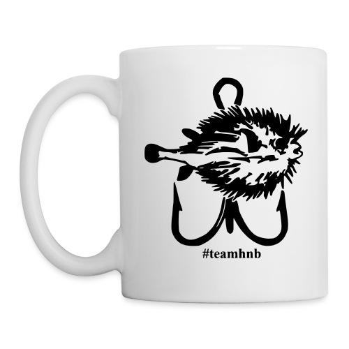 #teamhnb - Coffee/Tea Mug