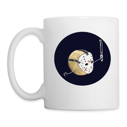 Dark side of the moon - Coffee/Tea Mug