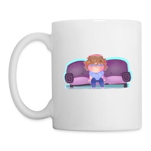 Come Sit - Coffee/Tea Mug