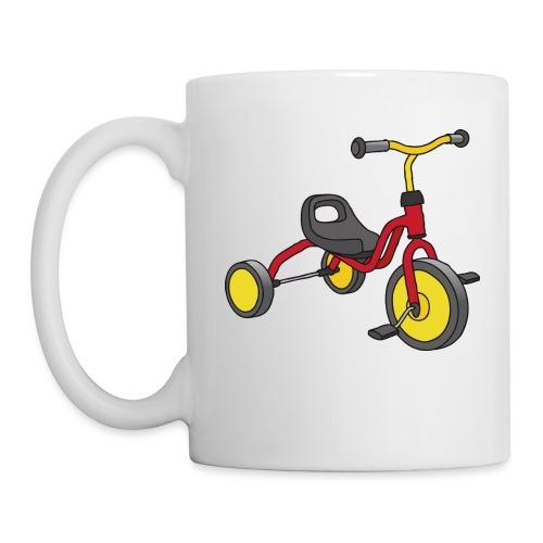 Tricycle for kids - Coffee/Tea Mug