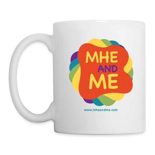 mhelogo shirt png - Coffee/Tea Mug