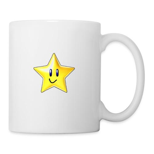 masterstarman logo 2012 png - Coffee/Tea Mug