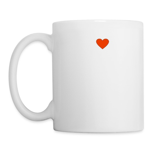 I Heart Political Correctness - Coffee/Tea Mug