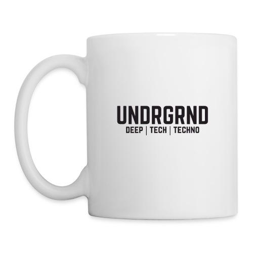UNDRGRND - Coffee/Tea Mug
