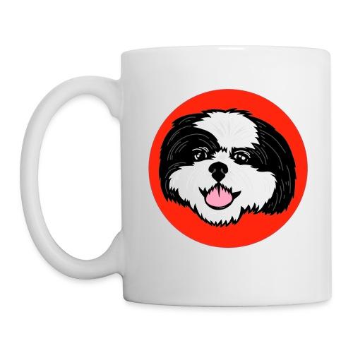 Skeeter Red - Coffee/Tea Mug